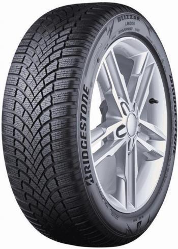 215/65R16 98H, Bridgestone, BLIZZAK LM005, 13976