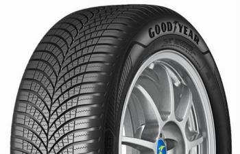 205/55R16 91V, Goodyear, VECTOR 4SEASONS G3, 545077