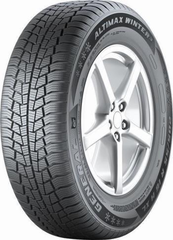 195/55R16 87H, General Tire, ALTIMAX WINTER 3, 15492040000