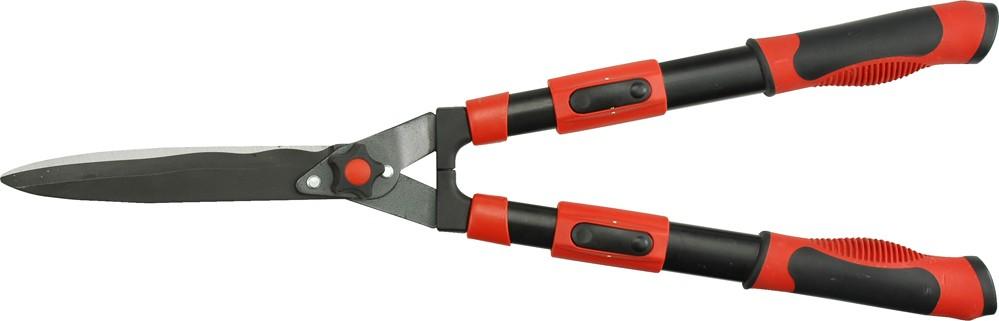 Nůžky na živý plot teleskopické 690-890mm (nože 210mm)