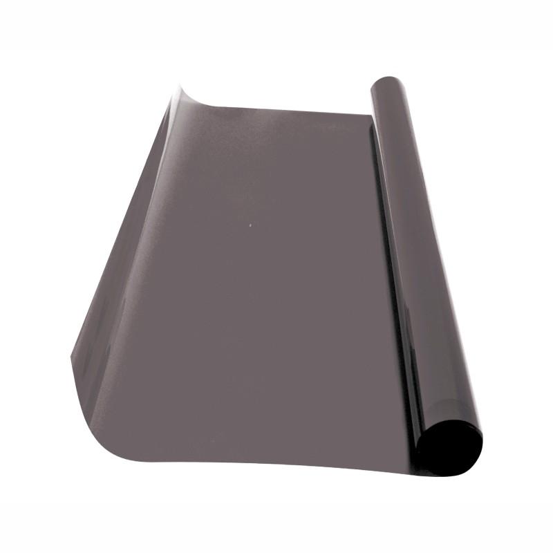 Folie protisluneční 75x300cm medium black 25%