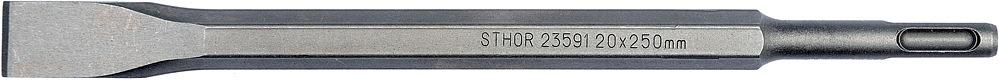Sekáč SDS+ plochý 20x14x250mm