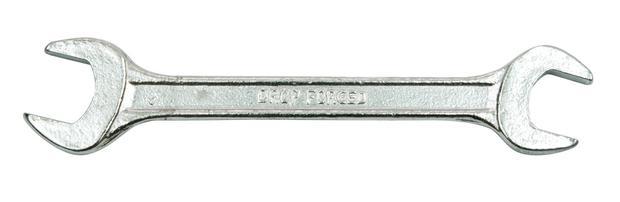 Klíč plochý 12 x 13 mm