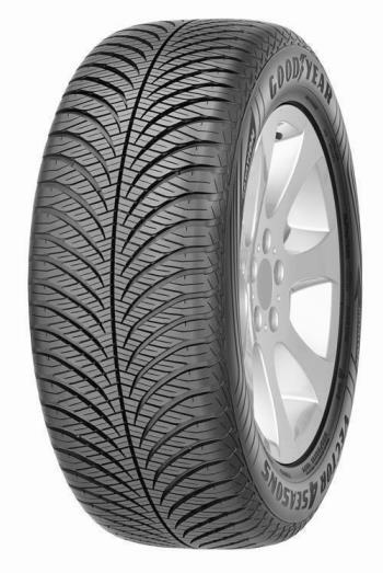 165/70R14 81T, Goodyear, VECTOR 4 SEASONS G2, 528889