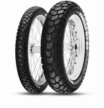 120/90D17 64S, Pirelli, MT 60