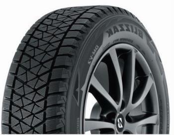 215/70R16 100S, Bridgestone, BLIZZAK DM V2, 7929