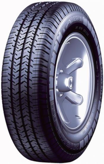 215/65R16 106/104T, Michelin, AGILIS 51