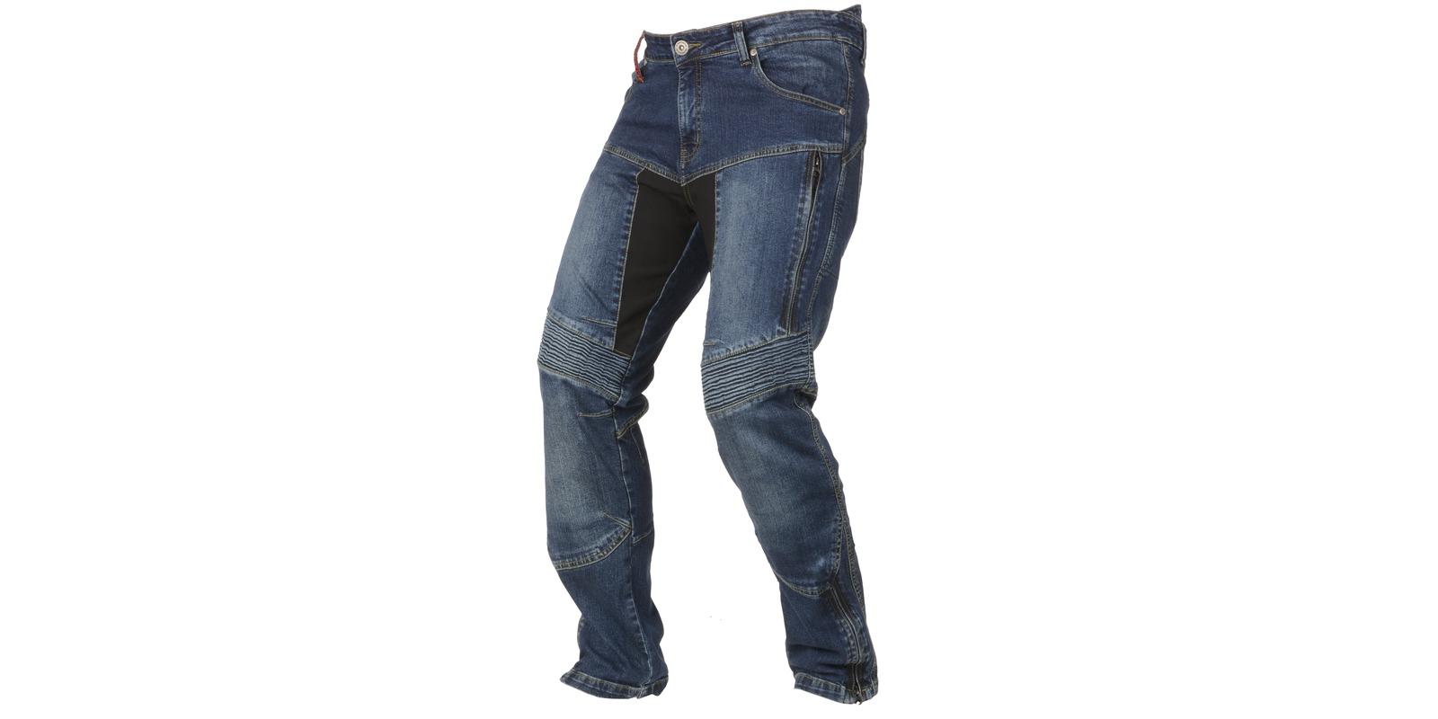 jeansy 505, AYRTON - ČR (modré, vel. 36/32)