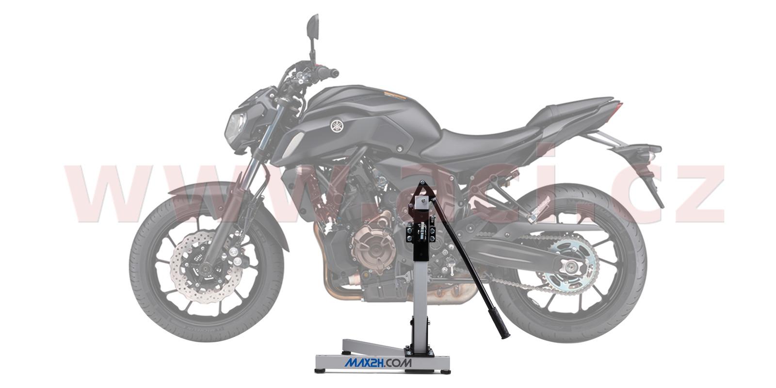 adaptér Yamaha MT 07 14-, MAX2H