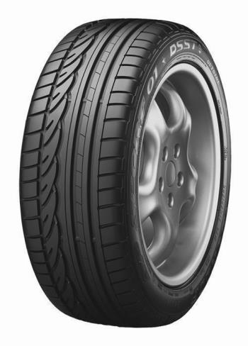 225/45R17 91W, Dunlop, SP SPORT 01A