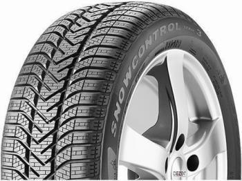195/55R16 87H, Pirelli, WINTER 190 SNOWCONTROL SERIE 3