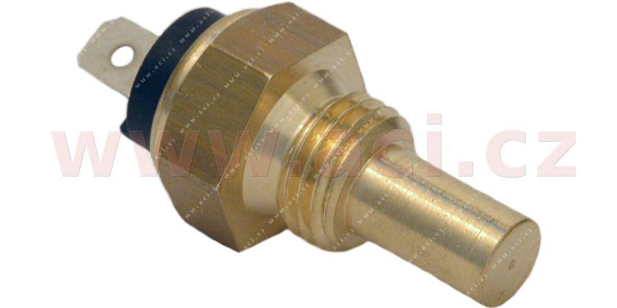 čidlo teploty chladící kapaliny (pro ukazatel teploty chladící kapaliny) 1.3 (FELICIA -1/96)