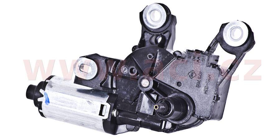 motorek zadního stěrače