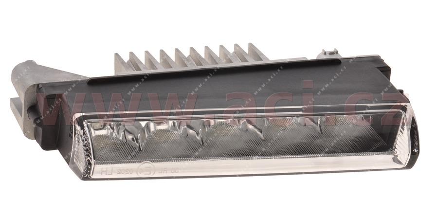 přední světlo LED pro denní svícení TRUCK P