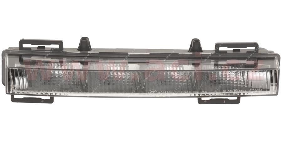 přední světlo LED pro denní svícení ORIGINÁL, P