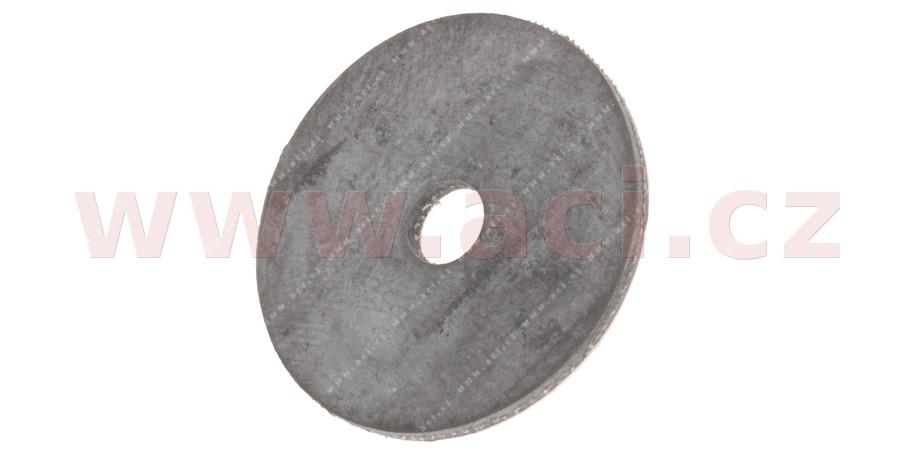 pryžová podložka 5x25x1,5 mm ORIGINÁL